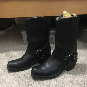 Women's Durango Motorcycle boots